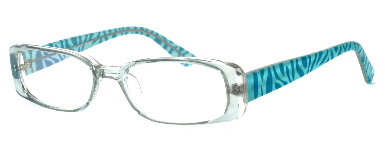 5b7e8dae38e Moda Vision 8004 Designer Eyeglasses in Green    Progressive ...