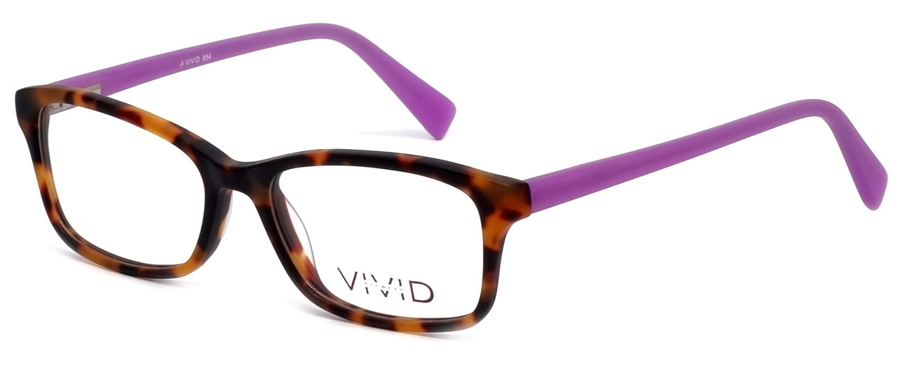 69bdfa85295 Calabria Viv 854 Designer Eyeglasses in Demi-Purple    Progressive ...