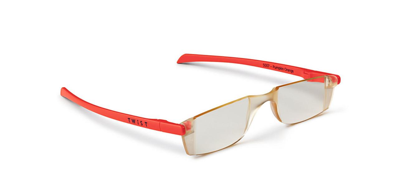 Twist Flat Folding Computer Reading Glasses - Speert International