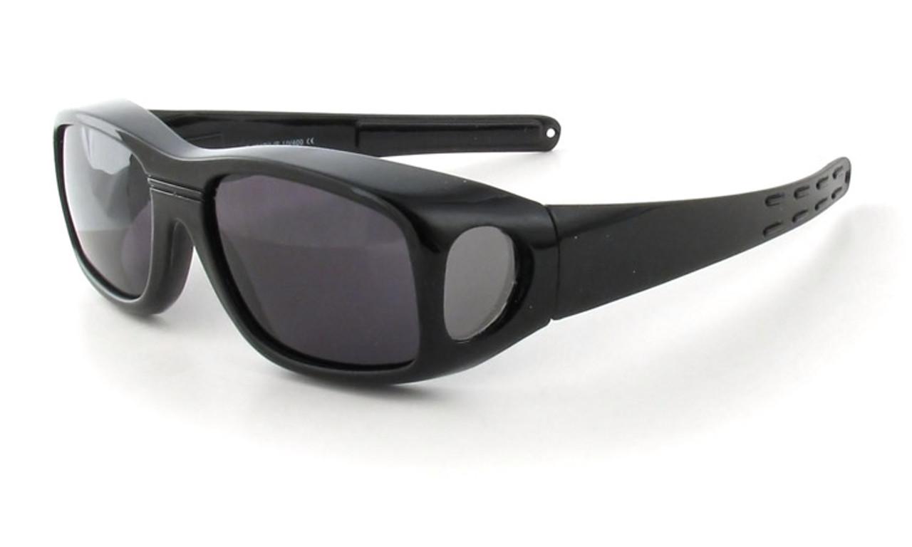6092b4235e2 Calabria F-104 Fit-Over Sunglasses - Speert International
