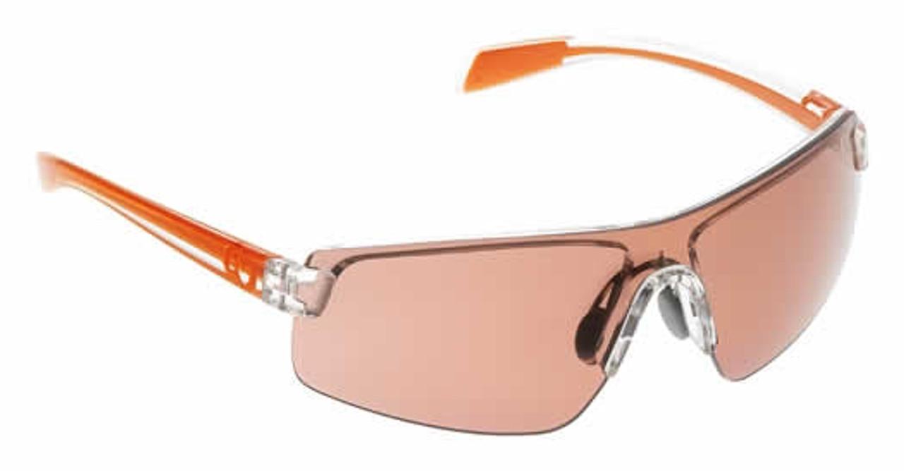 74e4c91cb1 Native Eyewear Polarized Sunglasses Lynx in Crystal Orange   Copper ...