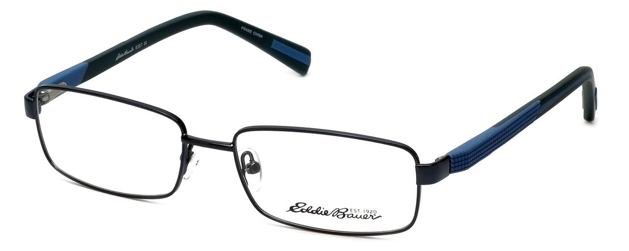 Eddie Bauer Designer Reading Glasses EB8397 in Navy 53mm - Speert ...