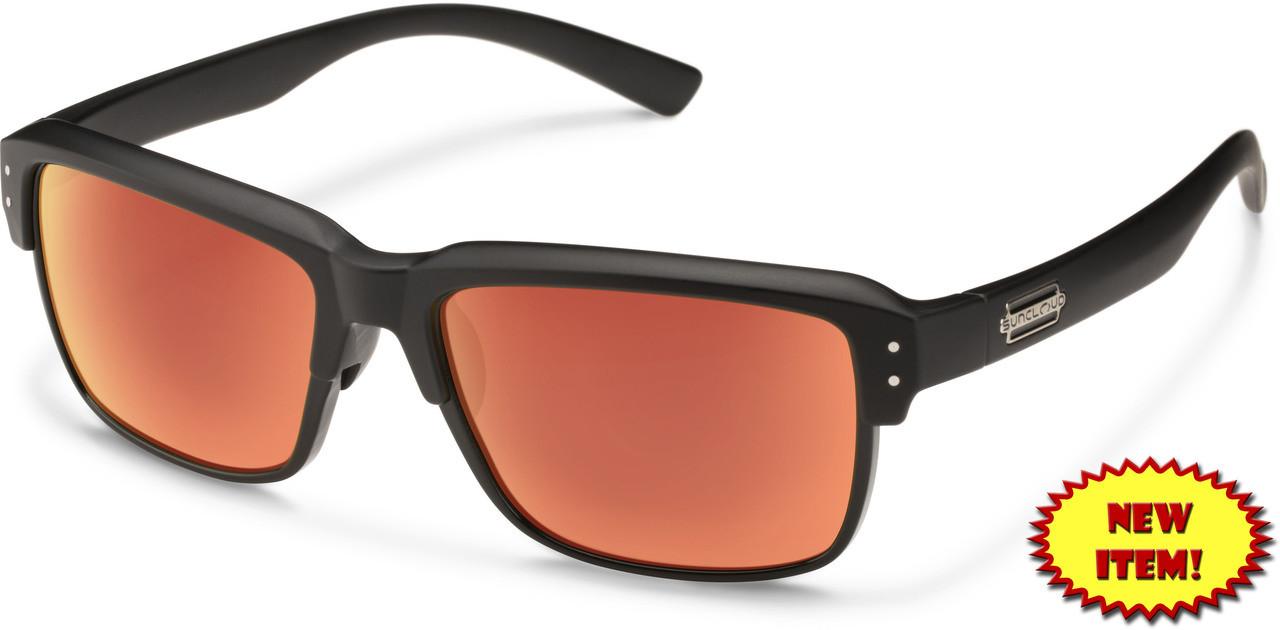 3a031ea5b2e Suncloud Port O Call Polarized Sunglasses