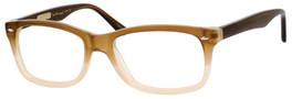 Ernest Hemingway Eyewear Collection 4651 in Brown Smoke