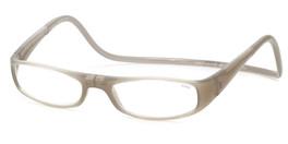 Clic Magnetic Eyewear Regular Fit Euro Style in Iceberg :: Rx Single Vision