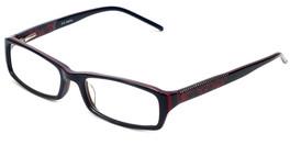 Calabria Designer Eyeglasses 819 Black :: Progressive