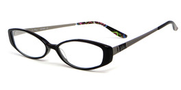 Vera Bradley Designer Eyeglasses 3040 Symphony :: Rx Bi-Focal