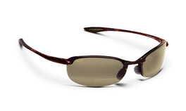 Maui Jim Reader MAKAHA Tortoise Polarized Bi-Focal Sunglasses
