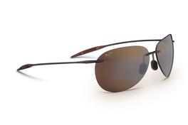 Maui Jim SUGAR BEACH Rootbeer & HCL® Bronze Polarized Sunglasses