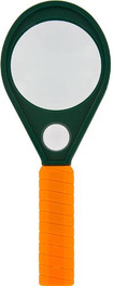 Handheld Magnifying Glass MD258