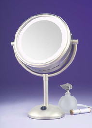 Speert Handmade European Lighted Magnifying Mirrors Model 8030