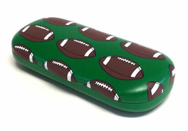 Calabria Sports Themed Kid's Hard Case Football