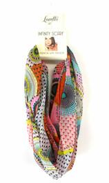 Lavello Infinity Fashion Scarf Style 11