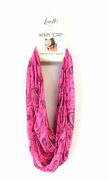 Lavello Infinity Fashion Scarf Style 21