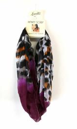 Lavello Infinity Fashion Scarf Style 24