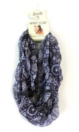 Lavello Infinity Fashion Scarf Style 34