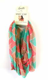 Lavello Infinity Fashion Scarf Style 38