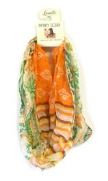 Lavello Infinity Fashion Scarf Style 39