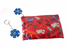 Speert Designer Evening Bag Jackpot Theme Style 4155