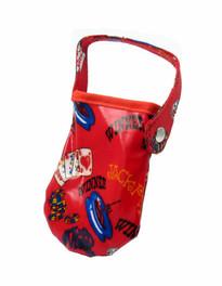 Speert Designer Evening Bag Jackpot Theme Style 4164