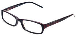 Calabria Designer Reading Glasses 819 Black