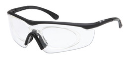 Clear Lens & Rx Insert