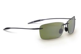 Maui Jim LIGHTHOUSE Smoke Grey & Maui HT™ Polarized Sunglasses