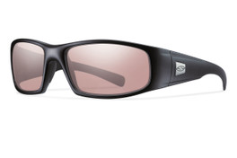 Smith Optics HIDEOUT ELITE in BLACK & IGNITOR Lens