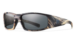 Smith Optics HIDEOUT ELITE in REALTREE MAX 4 & GRAY Lens