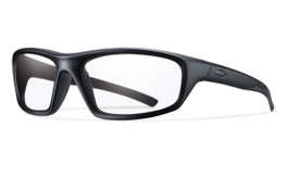 Smith Optics DIRECTOR ELITE in BLACK & CLEAR Lens