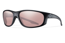 Smith Optics CHAMBER ELITE in BLACK & IGNITOR Lens