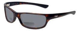 Orvis Acklins Polarized Bi-Focal Reading Sunglasses in Matte-Tortoise