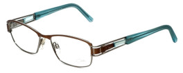 Cazal Designer Eyeglasses 4199-002 in Cinnamon 53mm :: Rx Single Vision