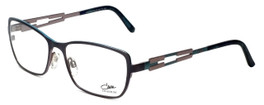 Cazal Designer Eyeglasses 4202-001 in Amethyst 55mm :: Rx Single Vision