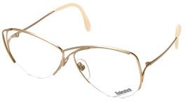 Rodenstock Designer Reading Glasses 828 in Gold 59mm