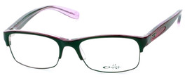Oakley Designer Reading Glasses Irreverent OX1062-0252 in Purple-Diamond 52mm