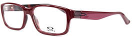 Oakley Designer Reading Glasses Entry Fee OX1072-0352 in Pink-Tortoise 52mm