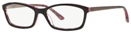 Oakley Designer Reading Glasses Render OX1089-0353 in Dark-Purple 53mm