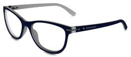 Oakley Designer Reading Glasses Stand Out OX1112-0553 in Peacoat 53mm