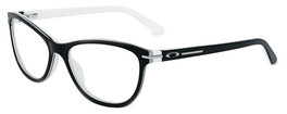 Oakley Designer Reading Glasses Stand Out OX1112-0653 in Black 53mm