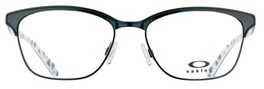 Oakley Designer Reading Glasses Intercede OX3179-0152 in Black 52mm