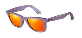 "Ray-Ban ® 2140-611169 Designer Sunglasses Classic Wayfarer Special Edition ""Cosmo"" MARS Color"