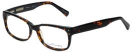 Ernest Hemingway Designer Eyeglasses H4604 in Tortoise 53mm :: Custom Left & Right Lens