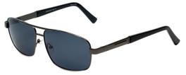 Woolrich W7970 Designer Metal Sunglasses