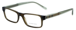 VIP Burberry Designer Reading Glasses BE2223-3010 in Brown 52mm