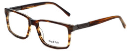 Big and Tall Designer Eyeglasses Big-And-Tall-14-Demi-Brown in Demi Brown 58mm :: Rx Single Vision