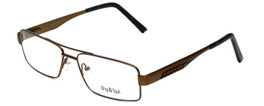 Big and Tall Designer Reading Glasses Big-And-Tall-2-Brown-Black in Brown Black 60mm