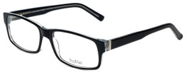 Big and Tall Designer Reading Glasses Big-And-Tall-3-Black-Crystal in Black Crystal 60mm