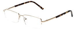 Calabria R783 Metal Reading Glasses