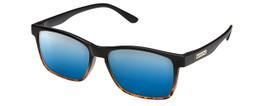 Suncloud Dexter Polarized Bi-Focal Reading Sunglasses